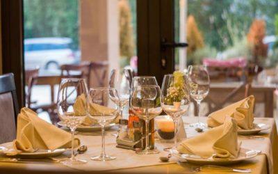 Contrato de dedetização para restaurantes: Siga as normas de segurança de alimentos