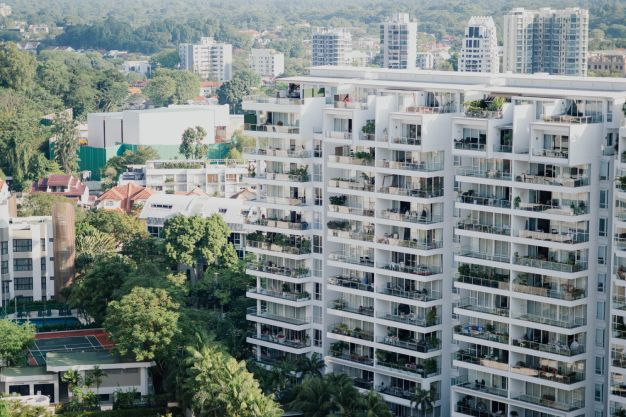 Controle de Pragas em Apartamentos É necessário sair de casa? - Biosseg
