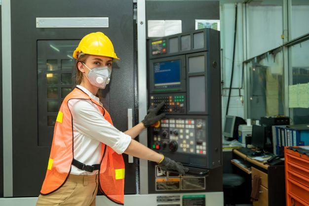 Sanitização para indústrias: mantenha sua produção fora de perigo!