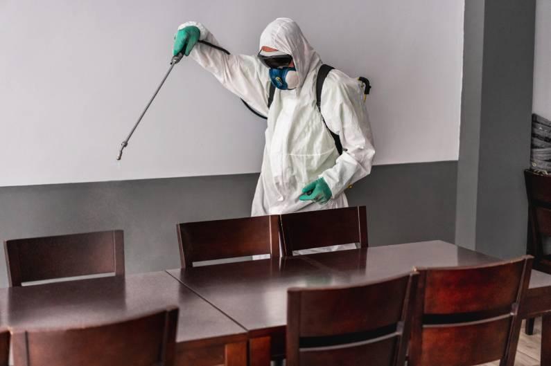 Sanitização para restaurantes: prepare-se para a reabertura em Curitiba