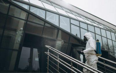 Serviços de Sanitização para Loja: tire todas as suas dúvidas sobre o tratamento contra o coronavírus
